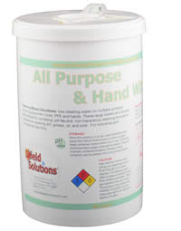 All Purpose and Hand Wipes