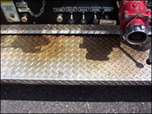 Aluminum And Metal Cleaner And Brightener Shield Solutions