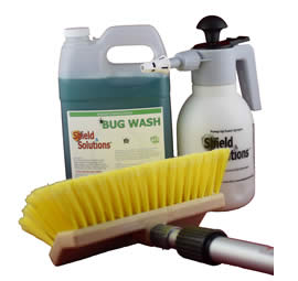 Bug Clean Cleaning Kit
