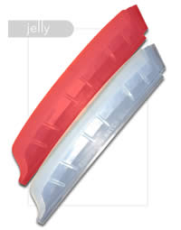 Water Blade Jelly Squeegee
